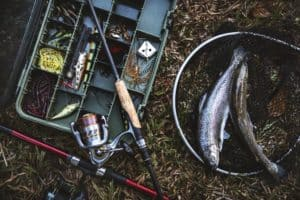 Fishing Gear List for Every Fish in The Water