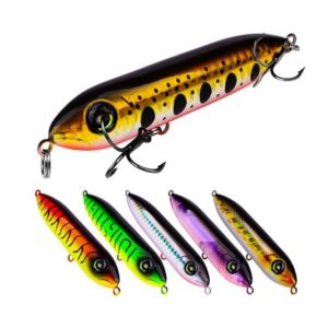 Spook Lures