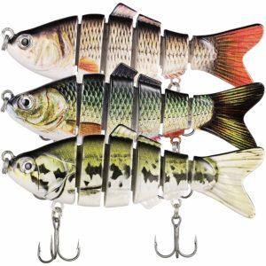 fishing swimbaits