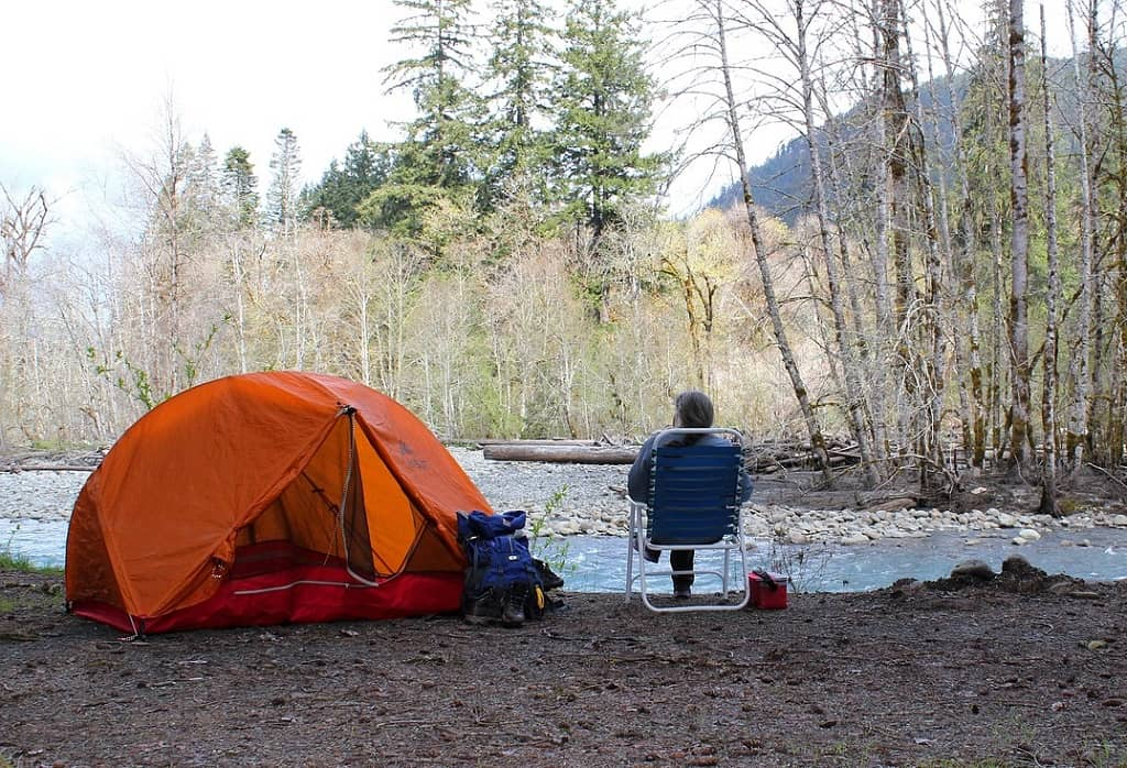 Ways to Store Your Camping Gear and Avoid Damaging It