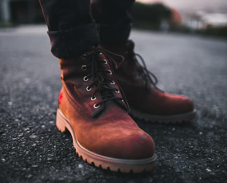 Timberland For Hiking