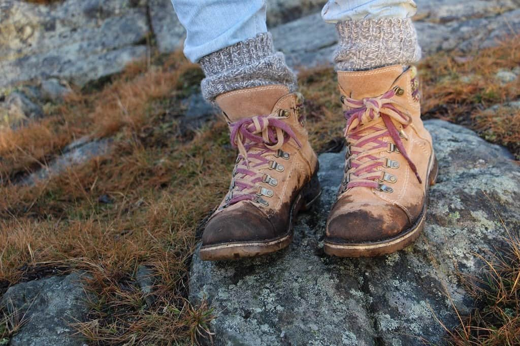 Waterproofing Your Hiking Boots