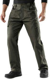 CQR Mens Tactical Pants