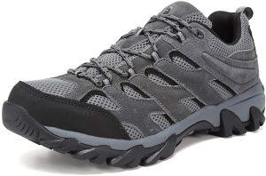 FANTURE Lightweight Hiking Shoes