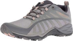 Merrell Womens Siren Edge Hiking Shoes