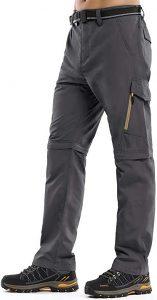 Toomett Mens Hiking Pants