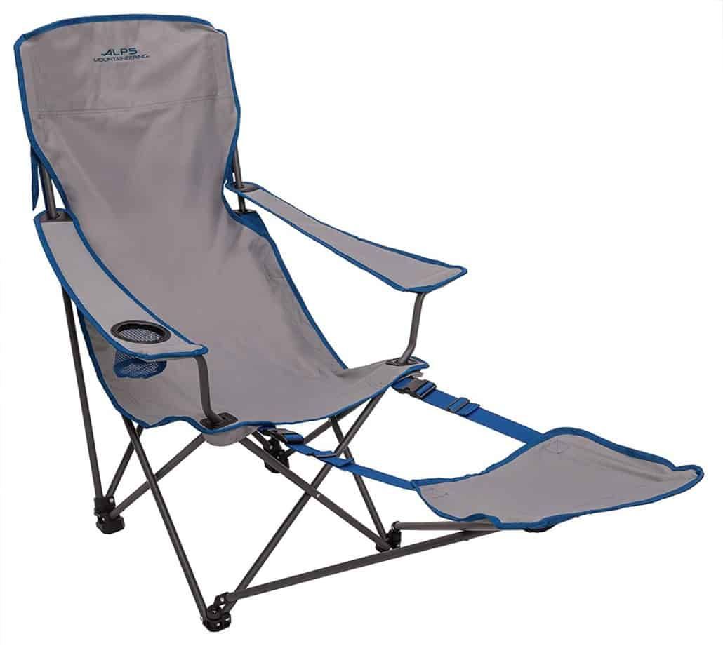 2. ALPS Mountaineering Escape Chair