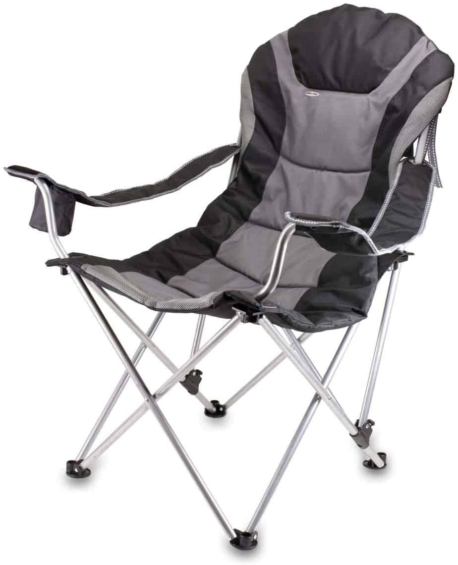 Oniva Portable Reclining Camp Chair