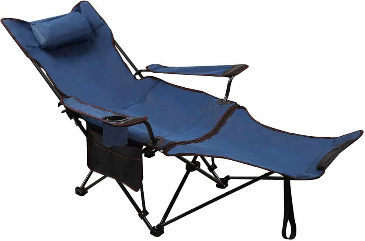 10. REDCAMP Camping Chair