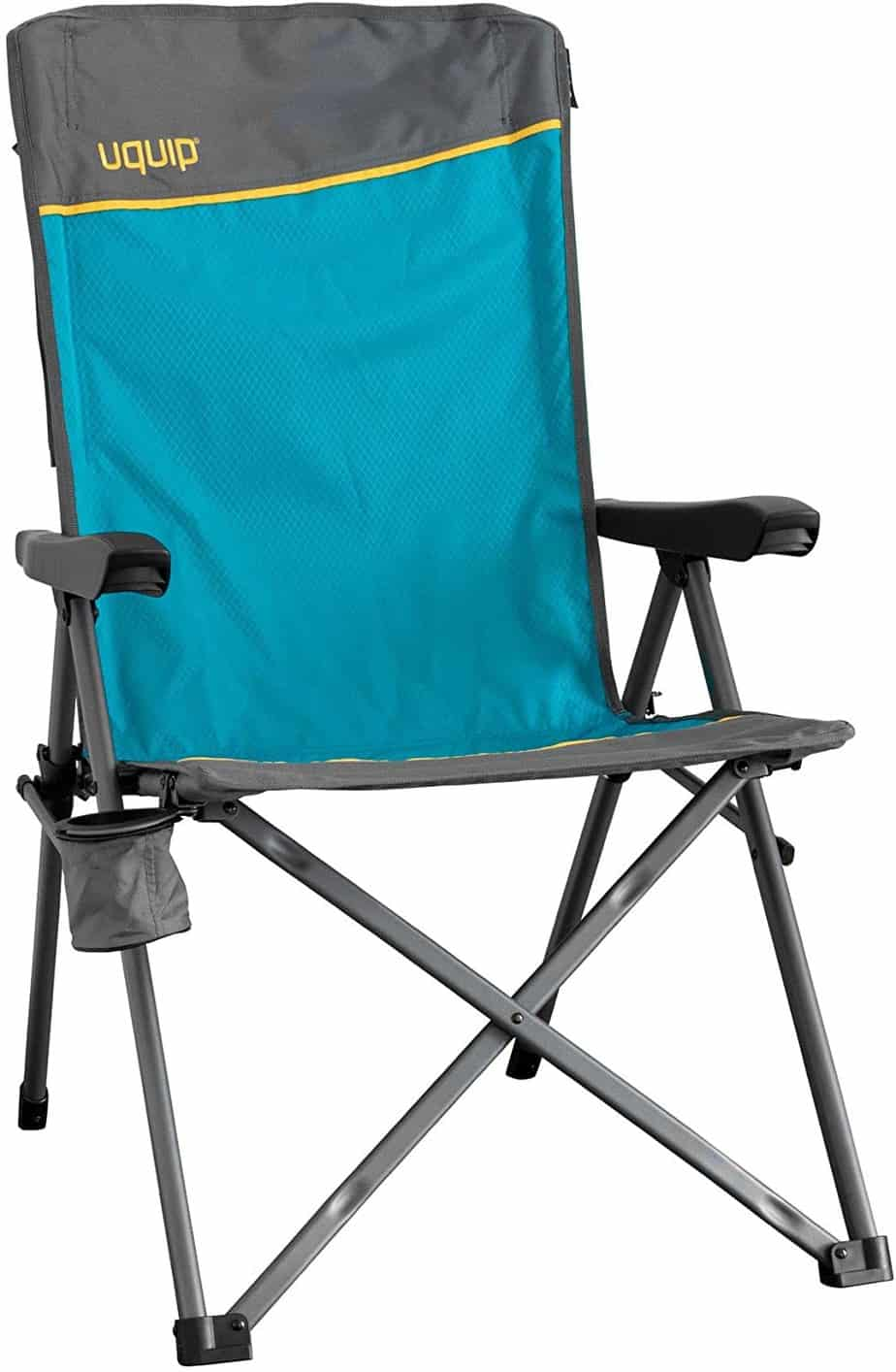 9. Uquip Justy Reclining Camping Chair