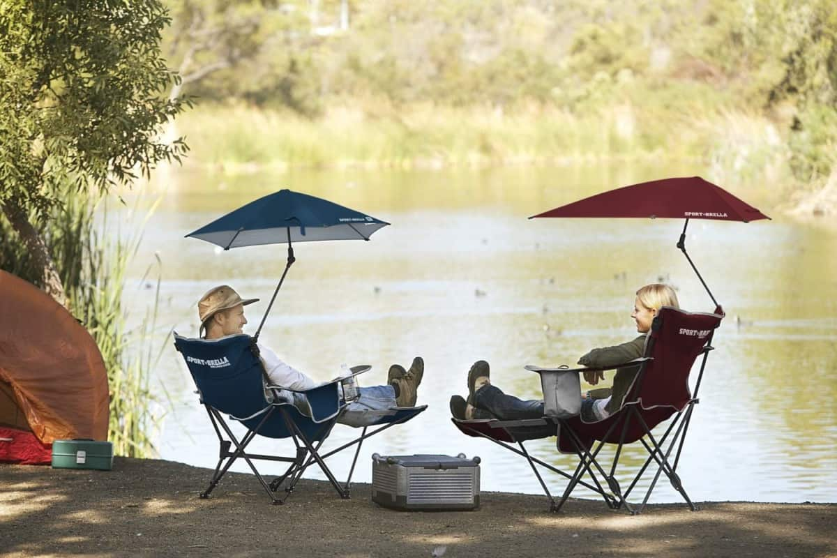 best canopy camp chairs
