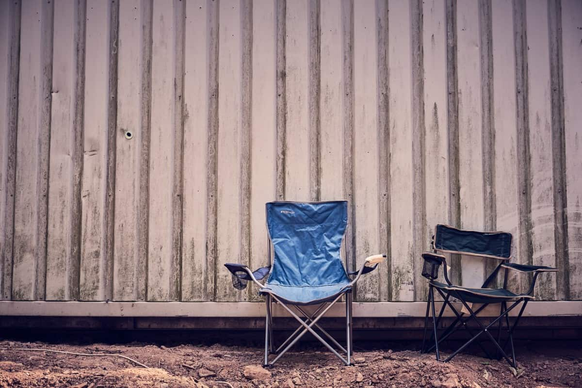 Complete guide to camping chairs